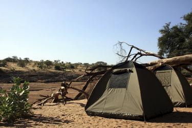 Camping in Kenia © Kenya-Experience, ©Kenya-Experience