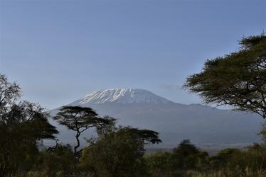 Amboseli Nationalpark mit Blick auf den Kilimanjaro © Kenya-Experience, ©Kenya-Experience