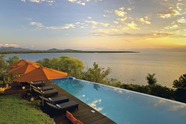 Pumulani Lodge, Malawisee, ©Robin Pope Safaris