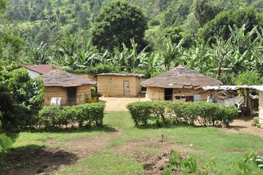 Tansania, Dorf ©Tanzania Experience, ©Tanzania Experience