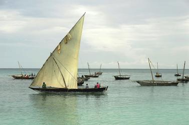 Dar Es Salaam © Lernidee