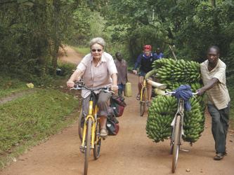 ©Juan Dobler - Uganda Trails
