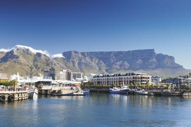 Kapstadts Waterfront © michaeljung fotolia