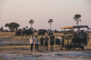 ©Robin Pope Safaris, The Hide Safari Camp