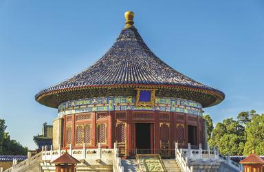 Himmelstempel in Peking (© Leonid Andronov / Fotolia)