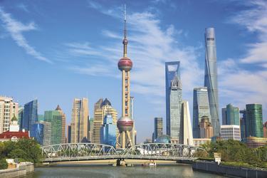 Shanghai (© Oleksandr Dibrova / Fotolia)