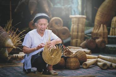 Handarbeit in Vietnam ©nuttawutnuy Fotolia