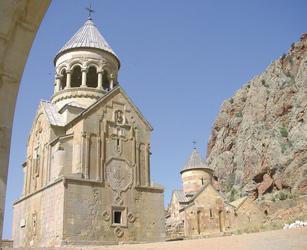 Kloster Noravank - ©Tigran Hayrapetyan, ©Tigran Hayrapetyan