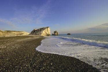 Felsen der Aphrodite, ©Soteris Anastasi - Fotolia