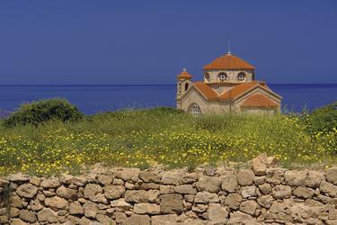 Agios Georgios, Kyrenia
