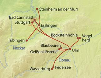 Archäologie in Deutschland Baden-Württemberg 2019