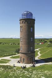 ©Deutschland_Kap Arkona Leuchtturm_shutterstock_684967918_©footageclips