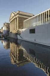 ©Ute Zscharnt für David Chipperfield Architects