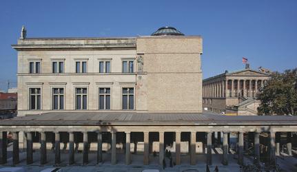©Staatliche Museen zu Berlin / Maximilian Meisse