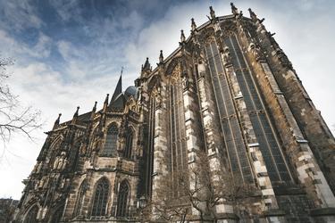Aachener Dom, ©SofieLayla Thal, pixabay.com