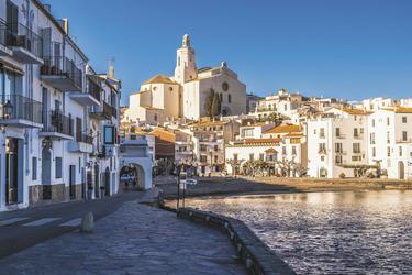 Girona, ©Buzz Spain