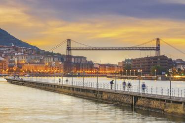Bilbao, ©Buzz Spain