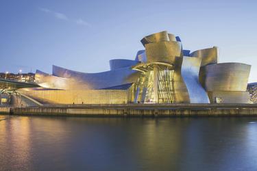 Guggenheim Museum, ©Buzz Spain
