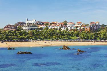 Santander, ©Buzz Spain