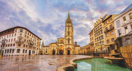 Oviedo, ©Buzz Spain