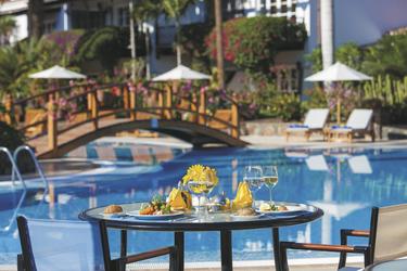 ©Seaside Grand Hotel Residencia