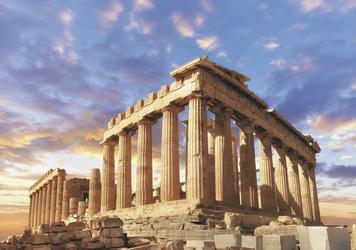 Akropolis Parthenon, ©tilialucida - stock.adobe.com