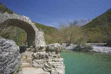 Antike Welt Epirus - Quelle: Giannoulis Travel