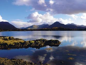 Connemara, ©Tourism Ireland