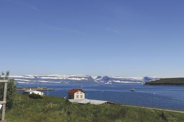 Westfjorde in Island, ©Karawane