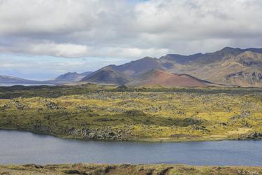 Island Landschaftsimpressionen - ©Sina Soyez, ©Sina Soyez