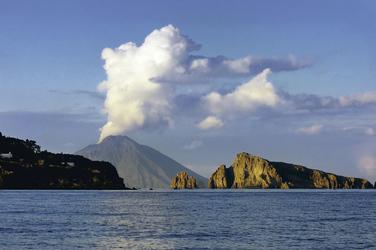 Liparische Inseln, ©Nazzu - Fotolia