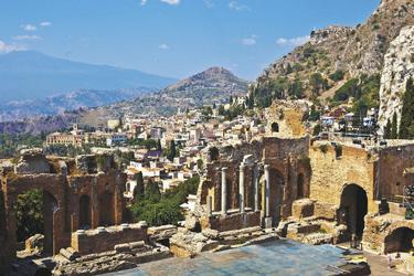 Taormina, ©Alba Incoming