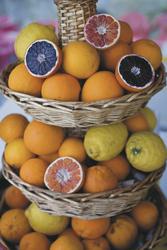 Zitrusfrüchte, ©Alba Incoming
