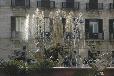 Diana Brunnen, ©Alba Incoming