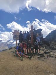 Madritschjoch , ©Hagen Alpin Tours