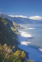 Nordküste bei Boaventura, Madeira, Portugal © anilah, Fotolia