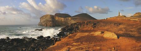 Capelinhos Faial, ©Melo Travel