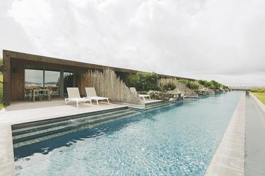 ©St.Barbara Eco Beach Resort