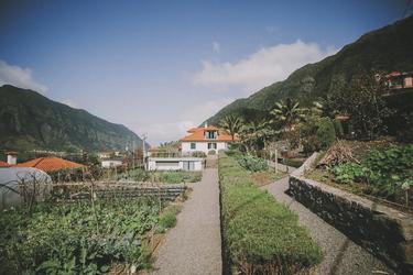 Solar da Bica Garten, ©mais fotos_ facebook.com/jcarvalhophotography