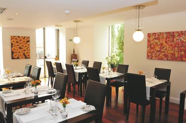 Estalagem do Vale Restaurant, ©RMK Tours