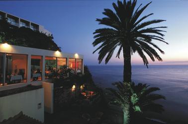 Quinta da Rochinha, Estalagem Ponta do Sol Restaurant, ©RMK Tours