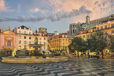 Lissabon, ©Mapics - Fotolia