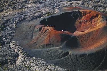 La Réunion - Piton de la Fournaise