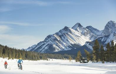 ©@Travel Alberta
