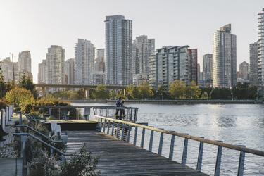 False Creek Vancouver, ©Grant Harder