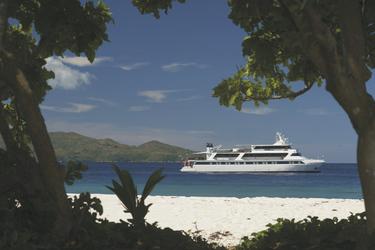 MY PEGASUS - copyright Variety Cruises, ©Variety Cruises