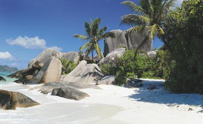 Auf den Seychellen - copyright Variety Cruises