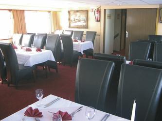 Restaurant, ©SE-Tours
