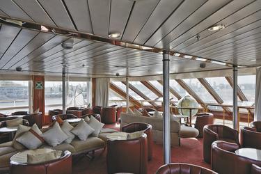 Observation Lounge II - c Island ProTravel, ©Island ProTravel