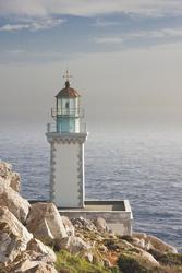 Leuchtturm am Kap Tenaro - Variety Cruises